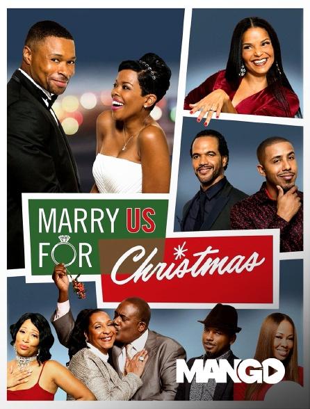 Mango - Marry us for christmas