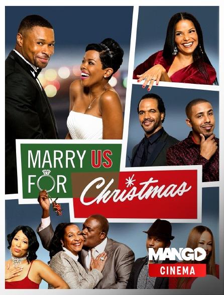 MANGO Cinéma - Marry us for Christmas
