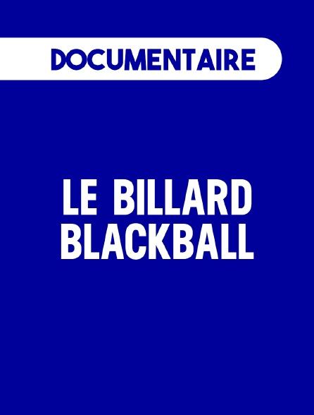 Le Billard Blackball
