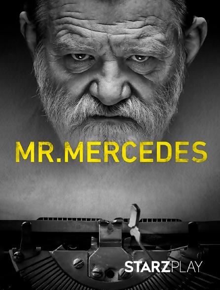 StarzPlay - Mr. Mercedes