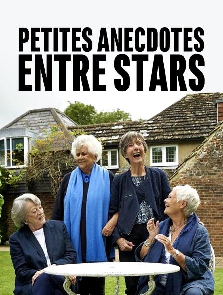 Petites anecdotes entre stars