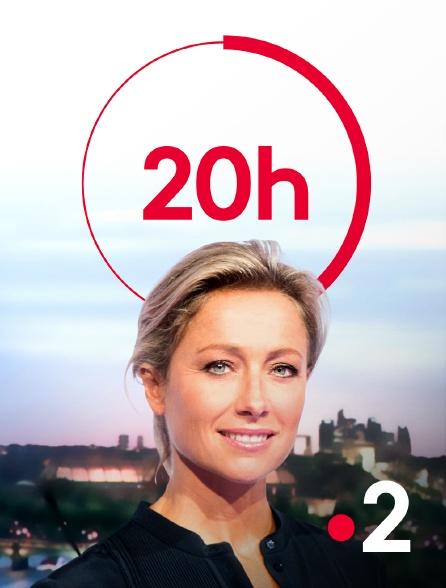 France 2 - Le Journal de 20H00