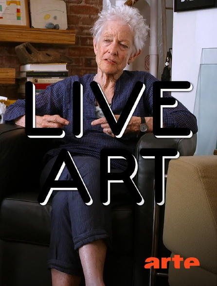 Arte - LIVE ART