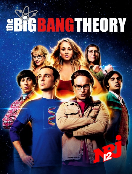 NRJ 12 - The Big Bang Theory