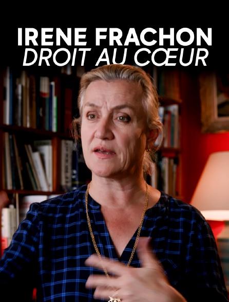 Irène Frachon, droit au cœur