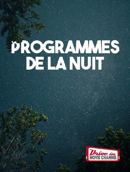Drive-in Movie Channel - Programme non communiqué
