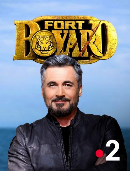France 2 - Fort Boyard