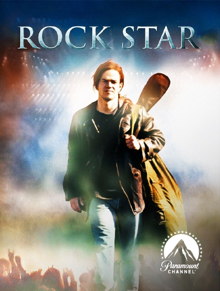 Paramount Channel - Rock Star