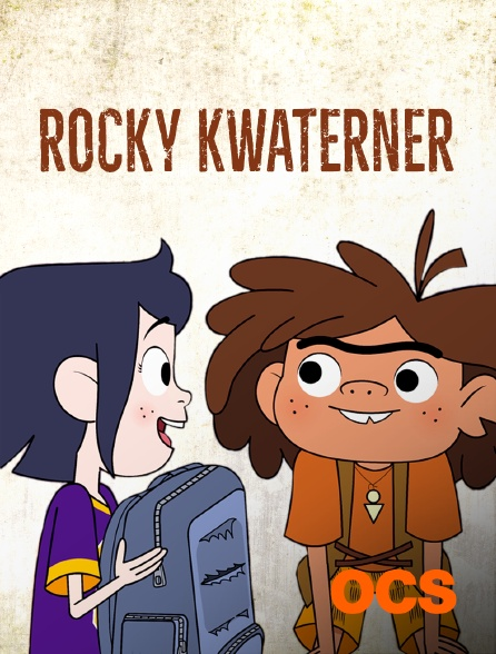 OCS - Rocky Kwaterner