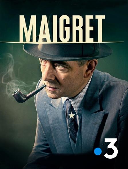 France 3 - Maigret