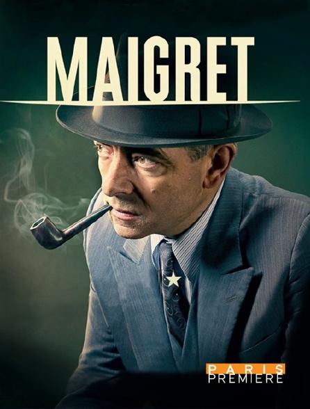 Paris Première - Maigret