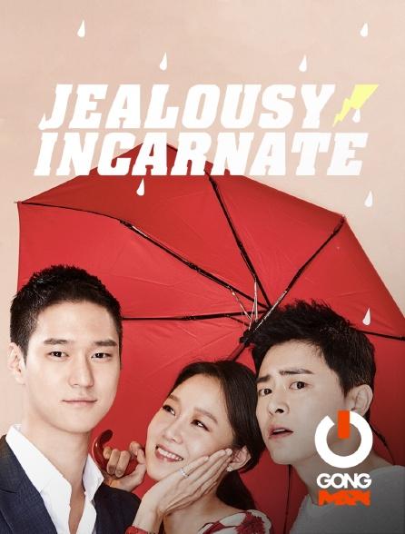 GONG Max - Jealousy Incarnate