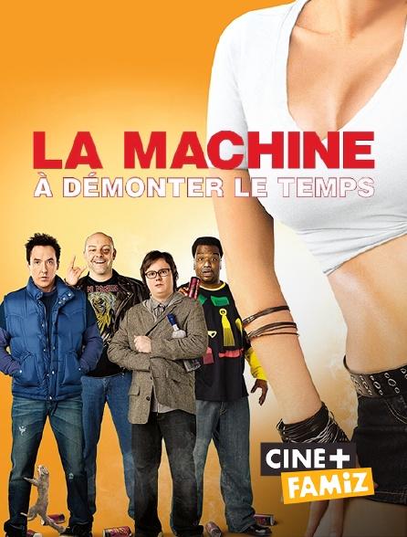 Ciné+ Famiz - La machine à démonter le temps