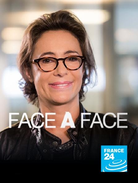 France 24 - Face à face