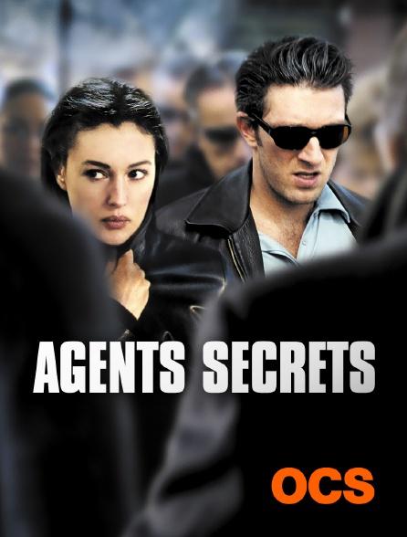 OCS - Agents secrets
