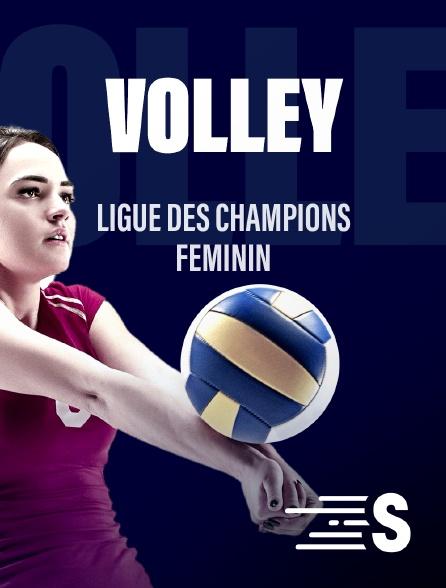Sport en France - Ligue des champions de volley féminin
