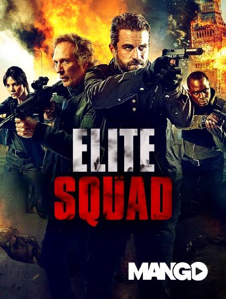Mango - Elite Squad