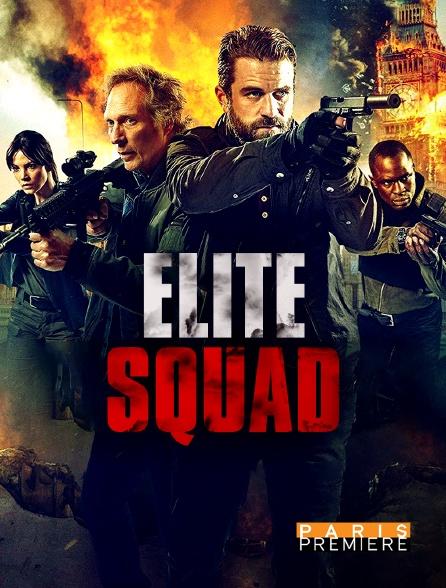 Paris Première - Elite Squad