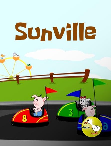 Duck TV - Sunville