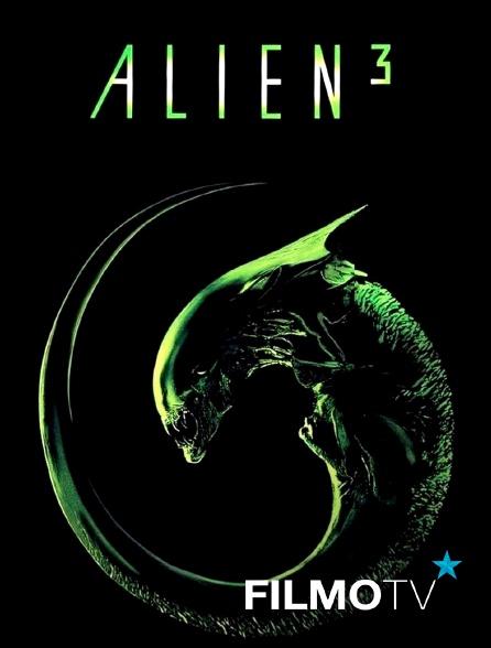 FilmoTV - Alien 3
