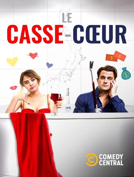 Comedy Central - Le casse-coeur