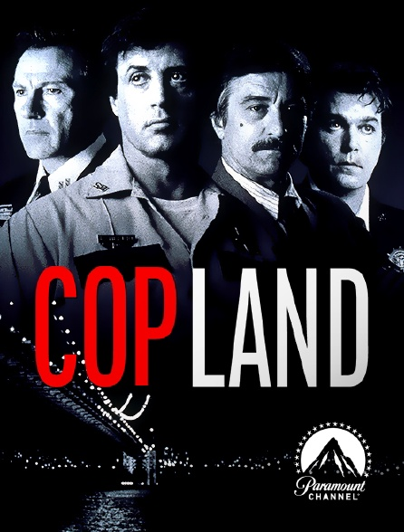 Paramount Channel - Copland