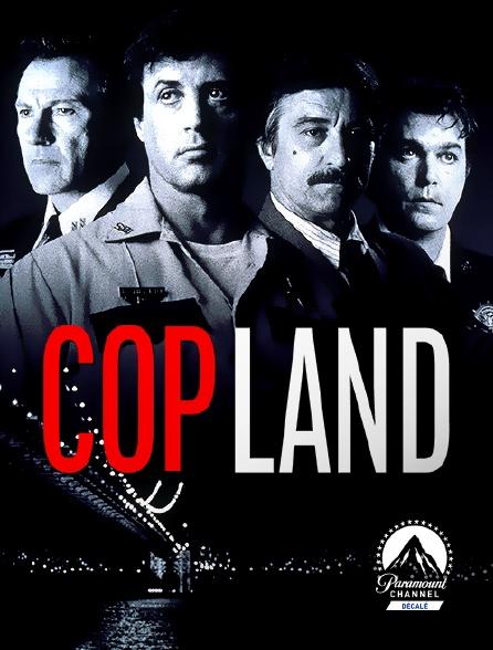 Paramount Channel Décalé - Copland