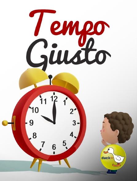 Duck TV - Tempo Giusto