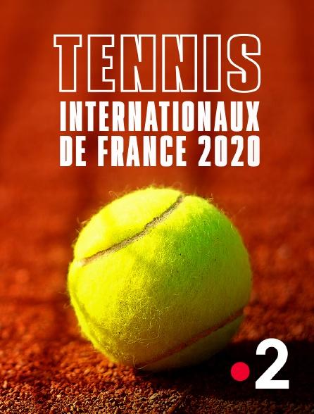 France 2 - Internationaux de France 2020