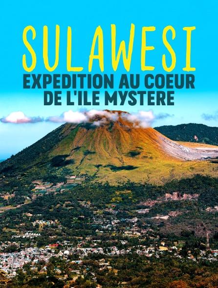 Sulawesi, expédition au coeur de l'île mystère