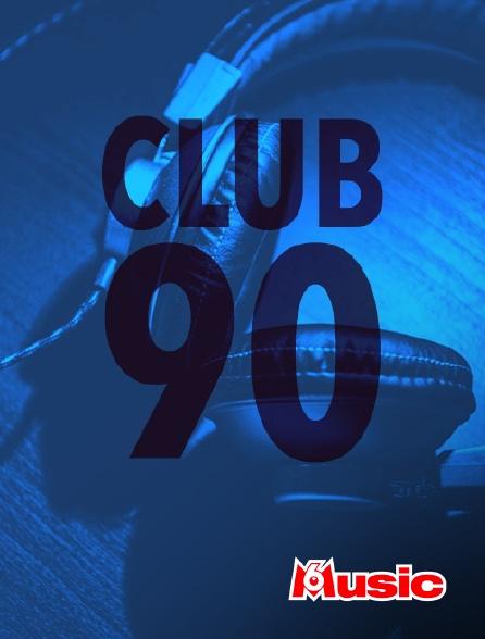M6 Music - Club 90