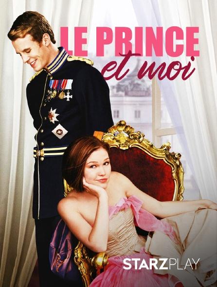 StarzPlay - Le prince et moi