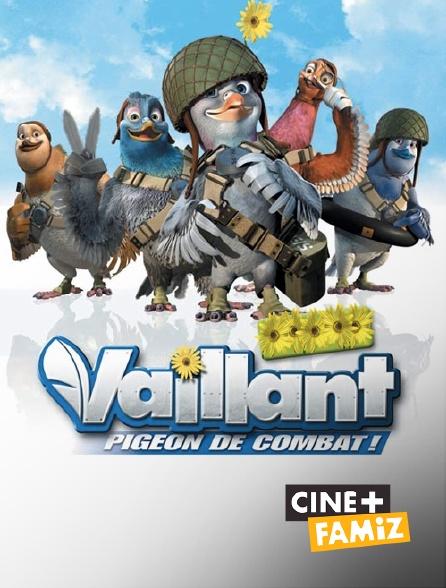 Ciné+ Famiz - Vaillant, pigeon de combat !