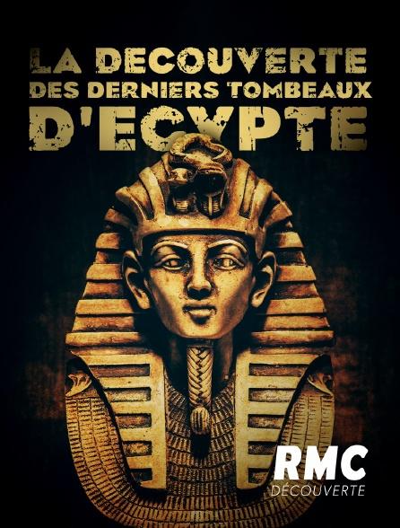 RMC Découverte - La découverte des derniers tombeaux d'Egypte