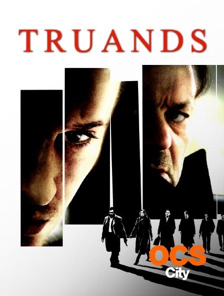OCS City - Truands