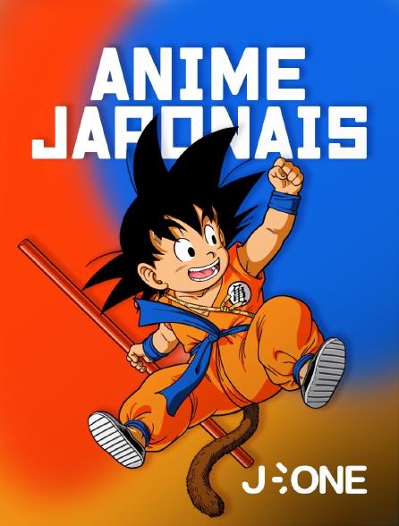 J-One - Anime japonais