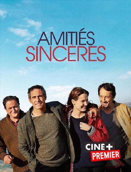 Ciné+ Premier - Amitiés sincères