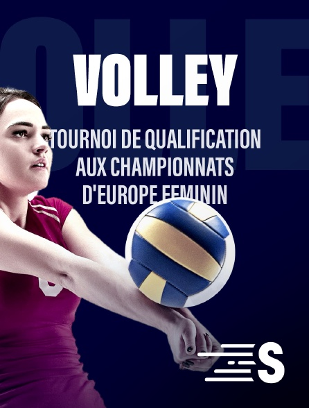 Sport en France - Tournoi de qualification aux Championnats d'Europe féminin