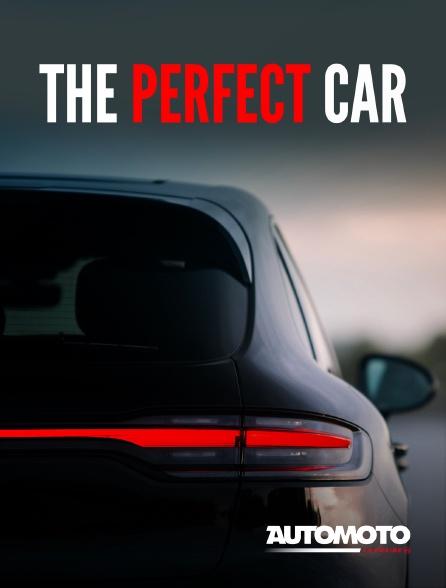 Automoto - The Perfect Car