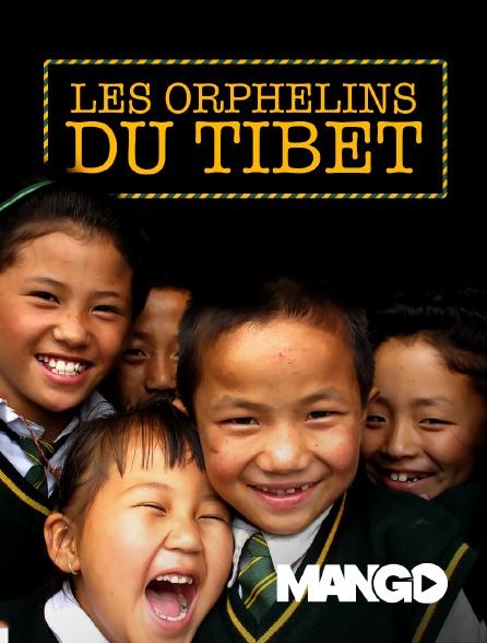 Mango - Les orphelins du tibet