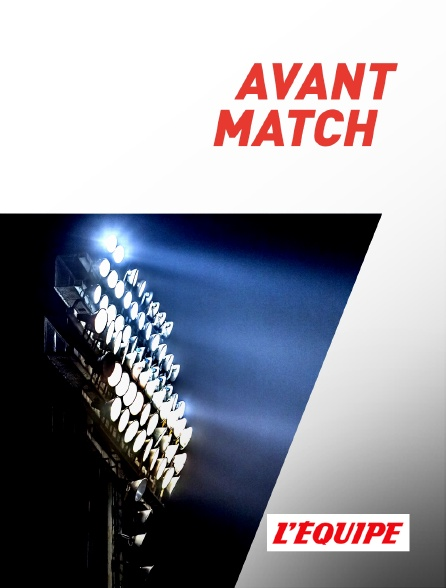 L'Equipe - Avant-match