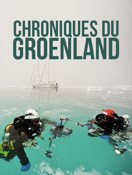Chroniques du Groenland