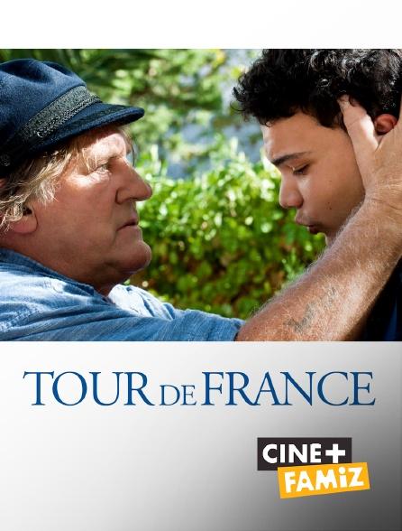 Ciné+ Famiz - Tour de France