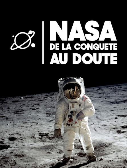 Nasa : de la conquête au doute