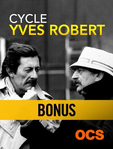 OCS - Cycle Yves Robert - Bonus 1/4