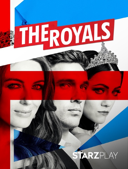 StarzPlay - The Royals