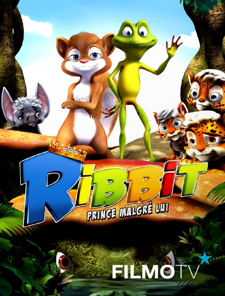 FilmoTV - Ribbit