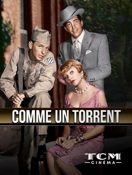 TCM Cinéma - Comme un torrent