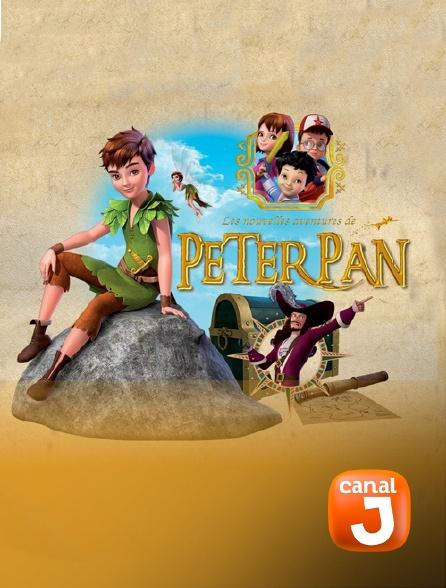 Canal J - Les nouvelles aventures de Peter Pan
