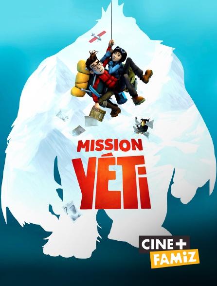 Ciné+ Famiz - Mission Yéti
